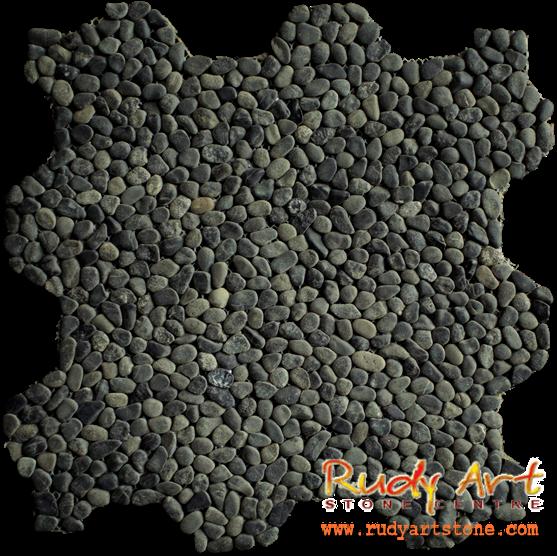Mini Pebble Black Image